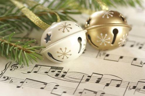 holiday and christmas sheet music