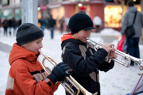 Help Your Child Choose The Right Instrument