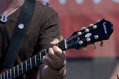 Easy guitar tabs popular songs