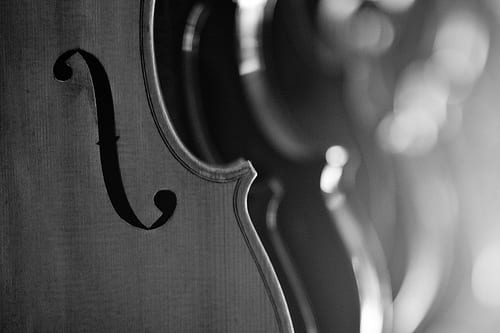Adding Color To Your Violin Music