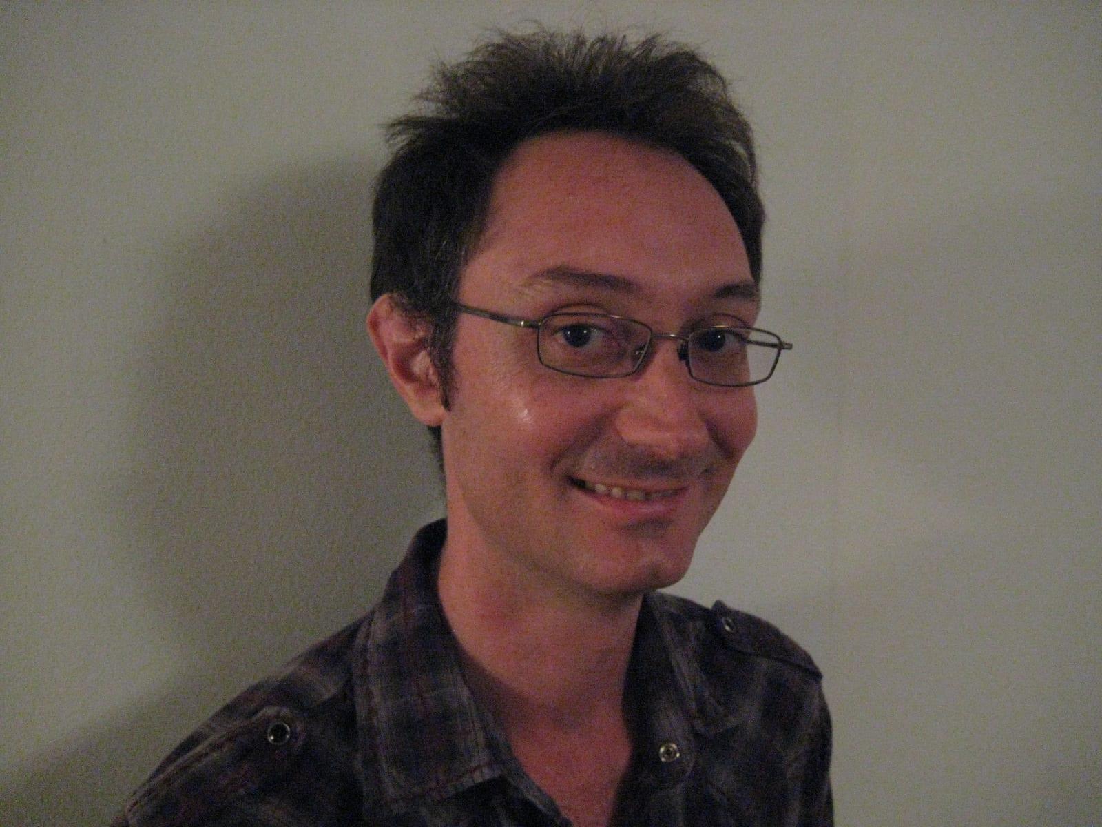 Beverly Hills teacher Adam S.