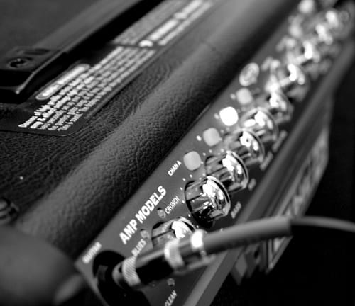 best amp for guitar
