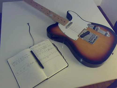 Songwriting Tips A Method To The Madness