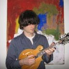 Portland mandolin lessons with Greg A.