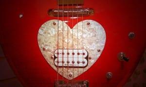music and heart health