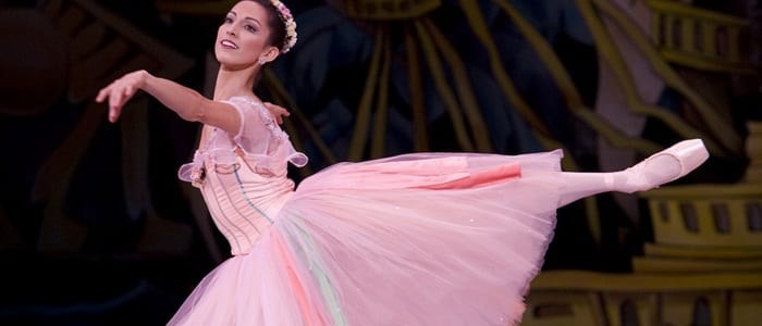 7 Things You Don't Know About the Nutcracker Ballet