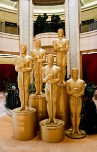 academy award nominees