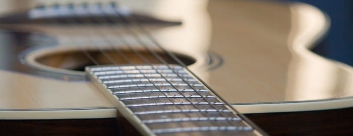 Play Thousands Of Songs Using These Guitar Chord Progressions