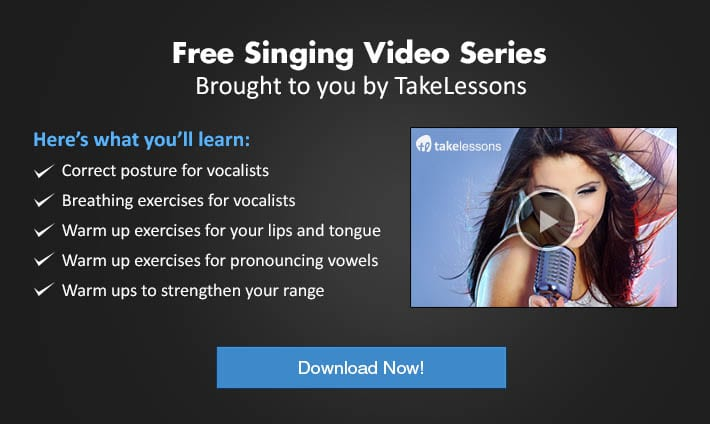 Free TakeLessons Resource