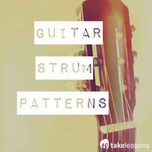 guitar strum patterns