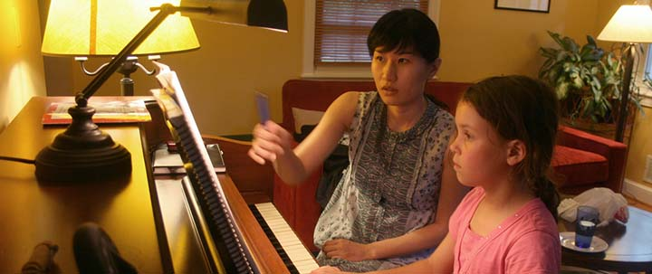 The Keys to Success: How to Find a Great Piano Teacher
