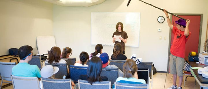 Audition Monologues for Kids, Teens, and Adults: Every Actor's Worst Nightmare!
