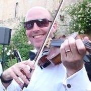 Benefit Violin