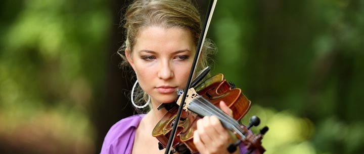 Cost Of Violin LEssons