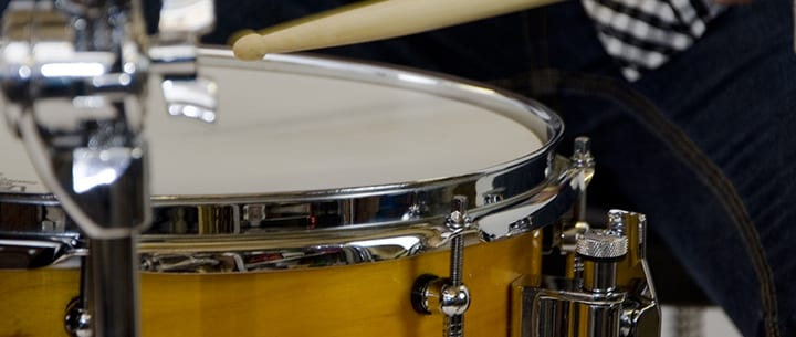 A Beginner's Guide to Playing Drums: Where Should I Start?