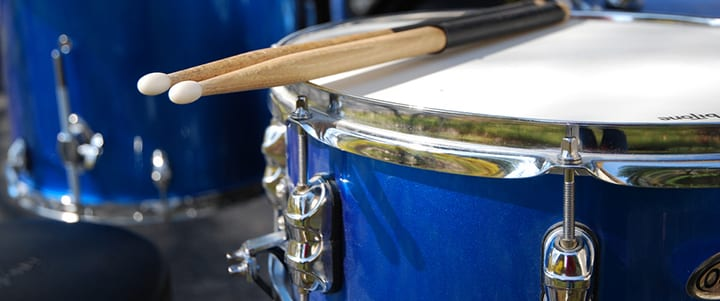 4 Essential Drum Beats for Beginners