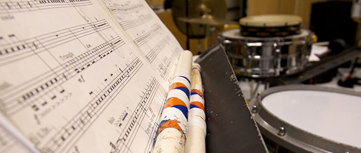 The Ultimate Guide to Drum Sheet Music