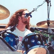 Drummer Musician
