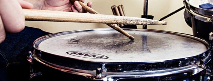 Drumming Basics