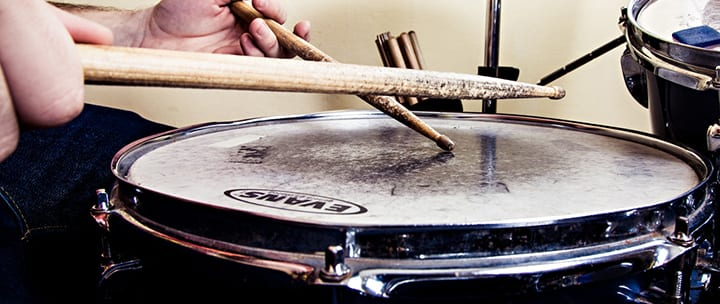 6 Drumming Basics to Know