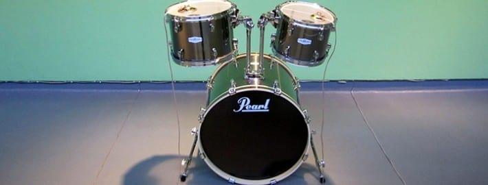Health Benefits Of Drumming