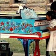Fast Piano
