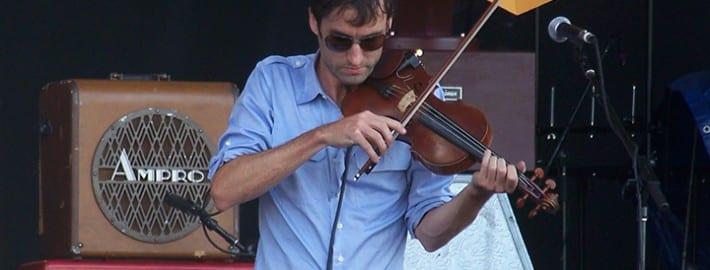 Fundemetal Violin