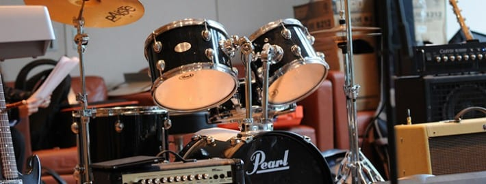 How Much Do Drums Cost