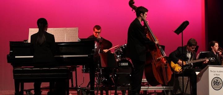 San Diego Jazz Scene