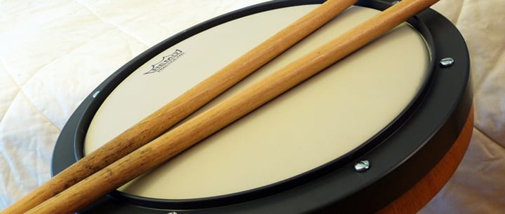 How to Practice Drums Along With Your Favorite Songs