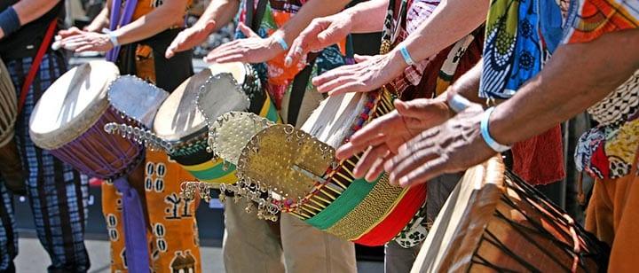 San Diego Music Festivals