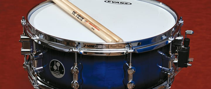 5 Best Drum Books for Beginners