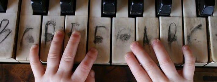Teach Piano