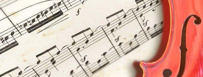 Beginner Basics Violin