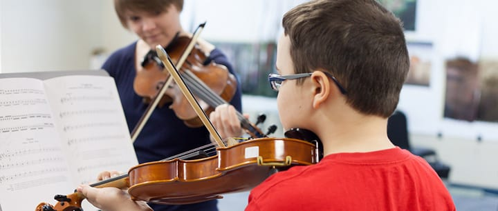 Are You Making the Most of Your Violin Practice?