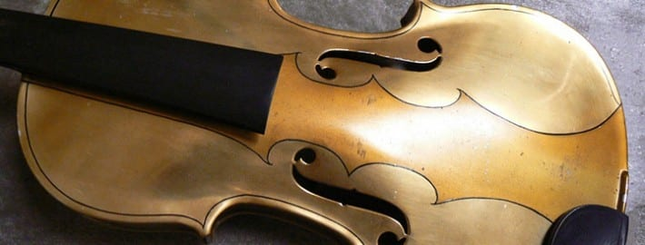 Violin Purchase