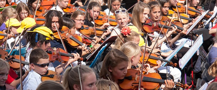 Is it Hard to Play Violin? 4 Challenges - And How to Overcome Them
