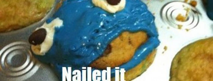 cookie monster pinterest fail feat