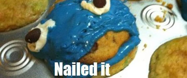 I Can't Stop Laughing at These Pinterest Food Fails