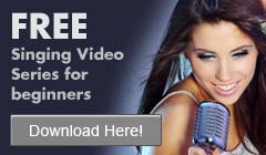 Free Singing Video Series