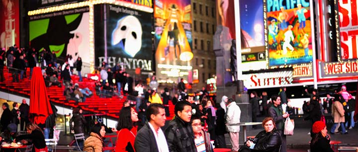Affordable Broadway Shows In New York