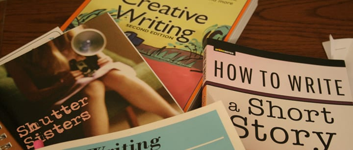 6 of the Best Creative Writing Books for Kids