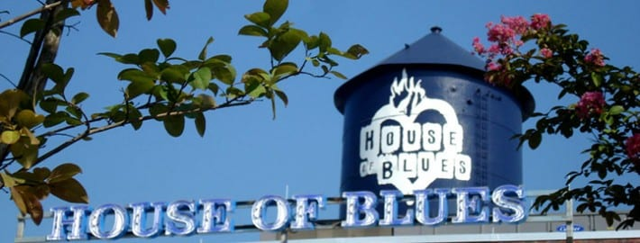 Dallas House of Blues