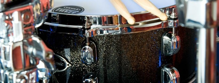 DrumSnare