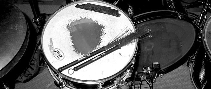 A Beginner's Guide to Reading Drum Tabs