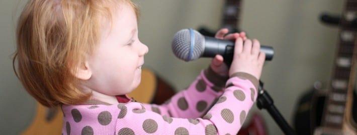 Kid Sing