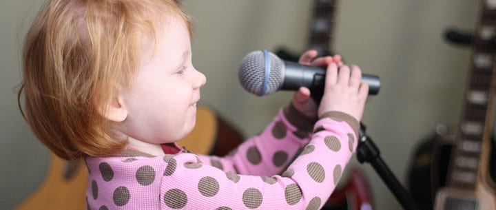 How Much Are Singing Lessons For Kids