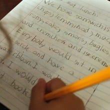write an amazing essay