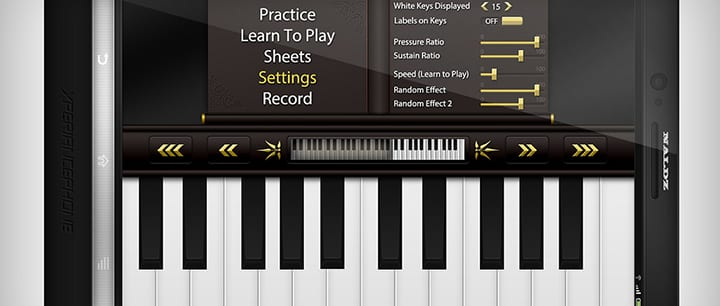 Fun Way To Learn Piano Chords