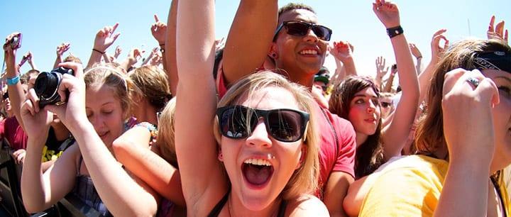 Dallas Music Festivals